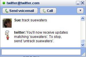 track twitter