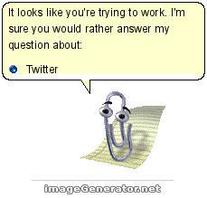 Image of twitter