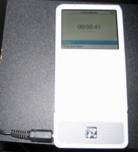 Image of ipod