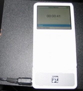 Image of ipod