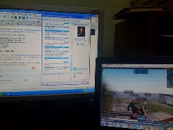 Image of Multitasking