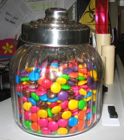Image of Lolly Jar