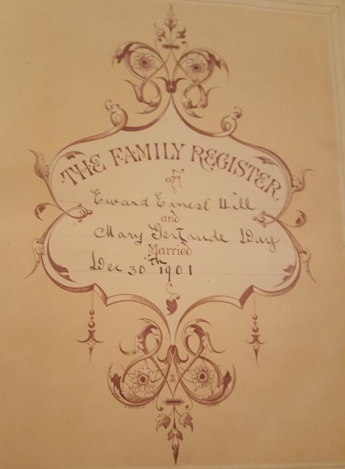 Family Register