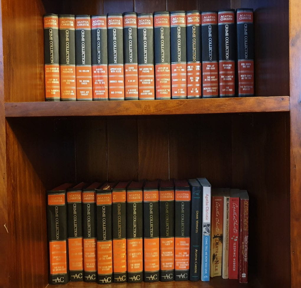 Agatha Christie Crime Collection